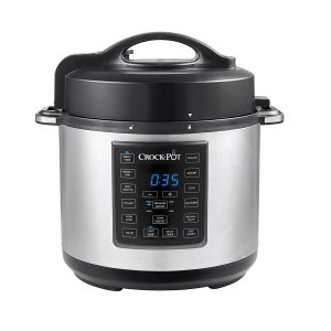 crock pot multi cooker review