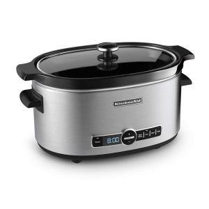 kitchenaid slow cooker review