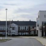 Traip Academy in Kittery