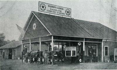 gunnisons