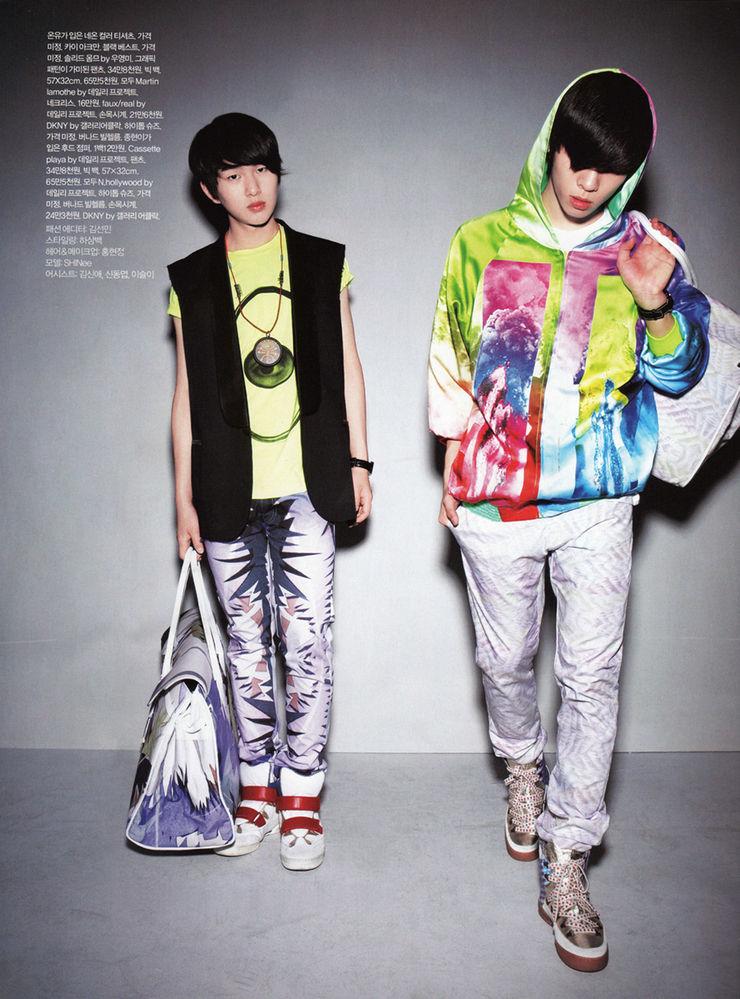 Kpop Clothes Male : clothes, November, Taste, Korea