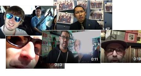 CongratulatoryVideos