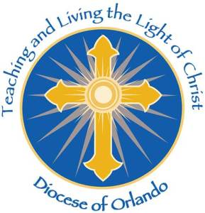 Our Lady of Grace Church is a part of the Diocese of Orlando