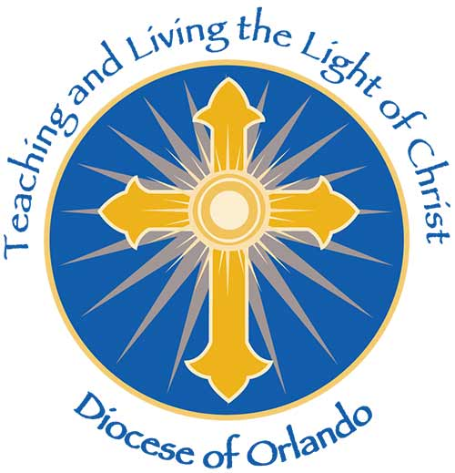 Our Lady of Grace Church in Palm Bay, Florida is a part of the Diocese of Orlando