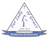Our Lady of Grace Catholic Church-Palm Bay FL