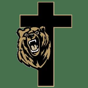 Our Lady of Peace - Catholic Church - St. Marguerite Catholic School Logo - Innisfail, Alberta