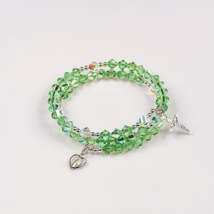 Birthstones-August-Peridot-Sterling-Silver