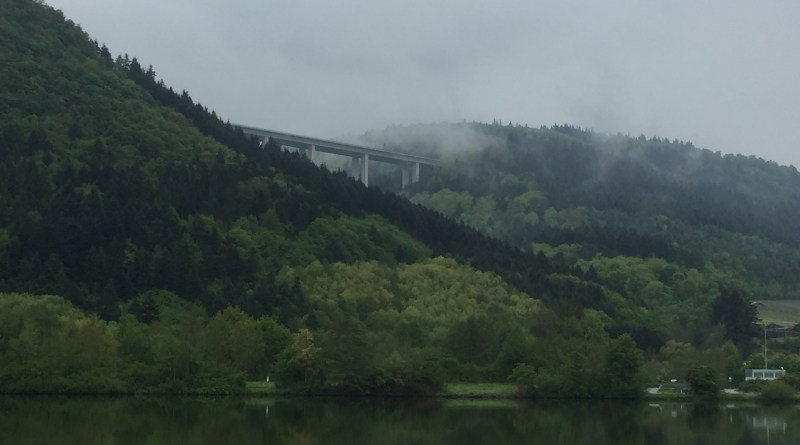 Misty Mosel