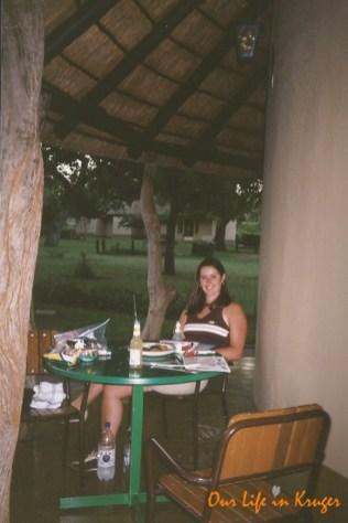 Malelane Camp, Kruger National Park