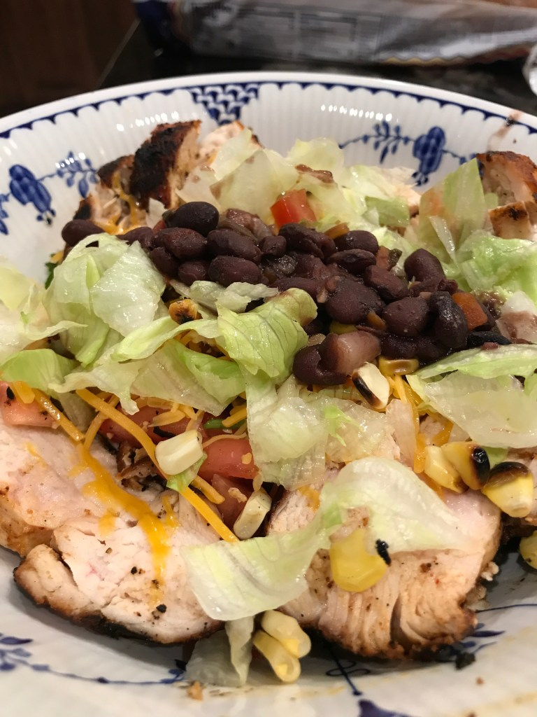 Burrito Bowl2