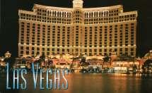 Las Vegas Postcards Life With View