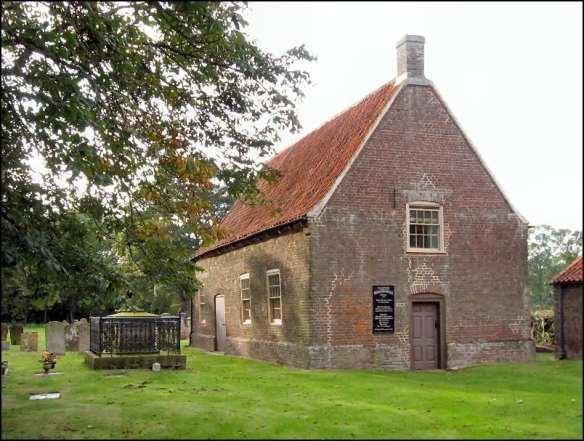 Monksthorpe Baptist Chapel