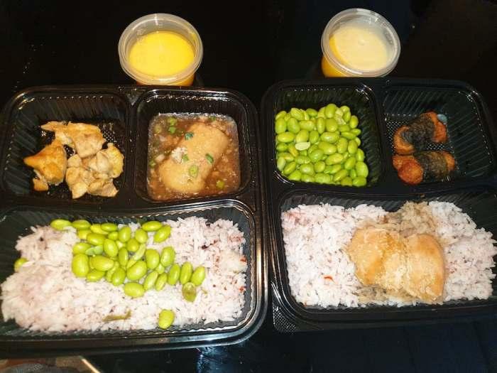 Day 0 Dinner