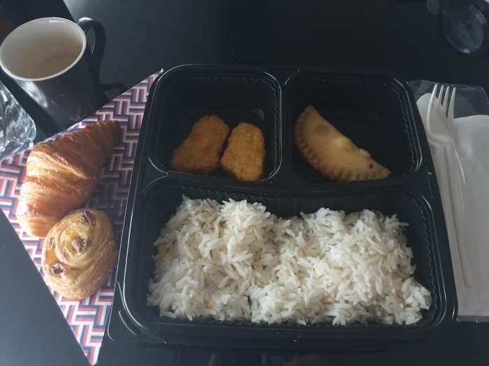 day 2 - breakfast
