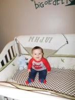 Love this little man!