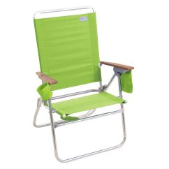 High Back Beach Chair Console Gaming Rentals In Tampa Bay