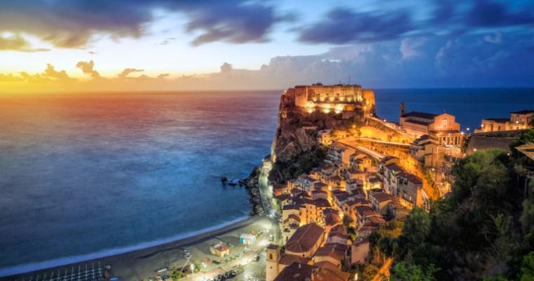 Scilla – Calabria's Hidden Gem …