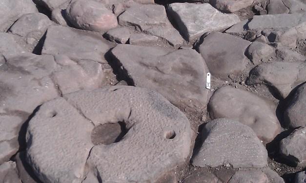 Rocks and Sardinia