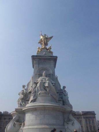 Le Victoria Memorial