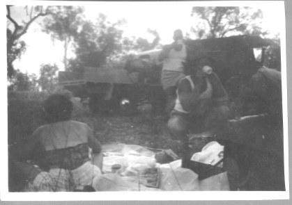 Boggabilla Family Picnic 1953