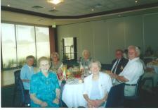 Woonona Bulli RSL Laurel Club 13 Dec 2004