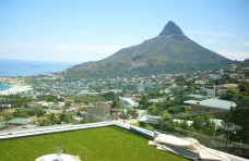 View from Camps Bay
