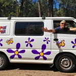 Campervan Touring Our Middle Aged Gap Year