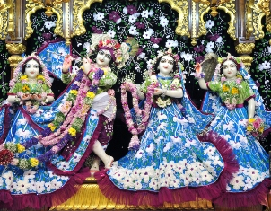 Sri Sri Radha Gopinath (13)