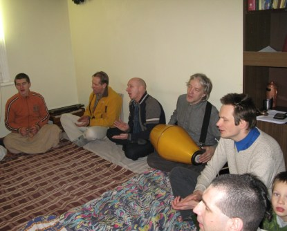 Shelter for Souls - 6 Hours Kirtan at 1 Feb 2014 (08)