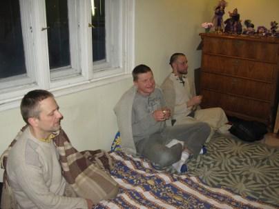 Shelter for Souls - 6 Hours Kirtan at 1 Feb 2014 (11)