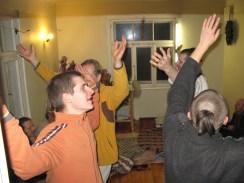 Shelter for Souls - 6 Hours Kirtan at 1 Feb 2014 (14)