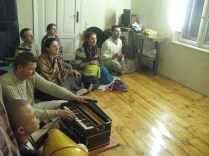 Shelter for Souls - 2 Hours Kirtan at 27 Jan 2014 (5)
