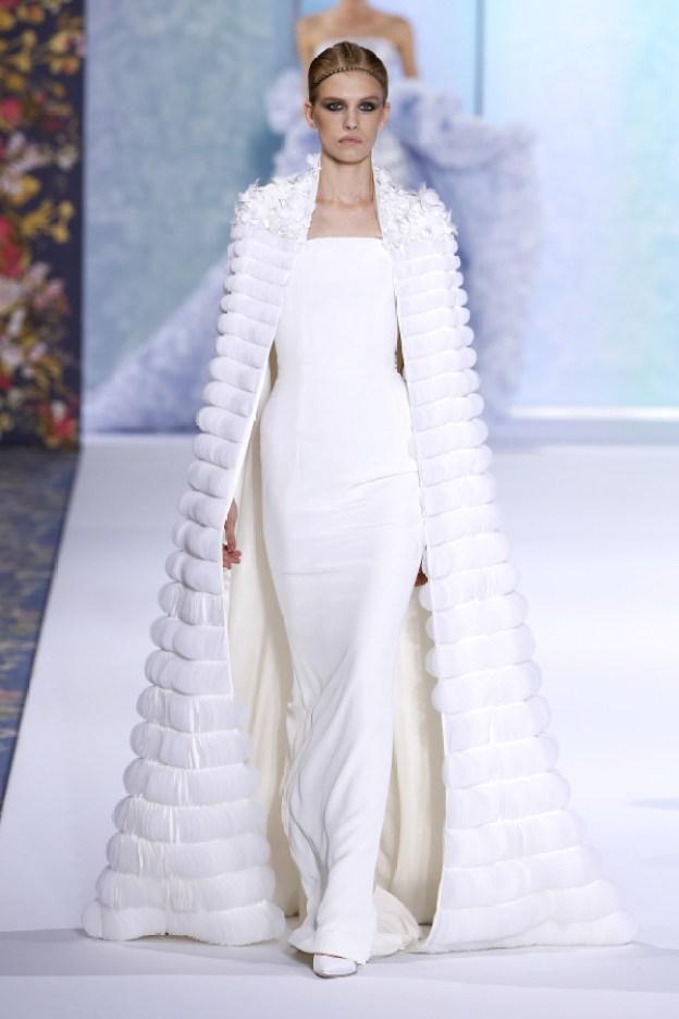 wedding dresses fall /winter 2016-2017