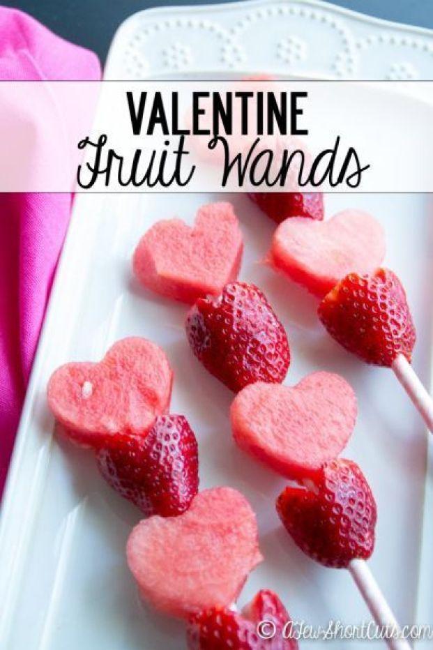 Healthy valentine's day dessert recipes 2
