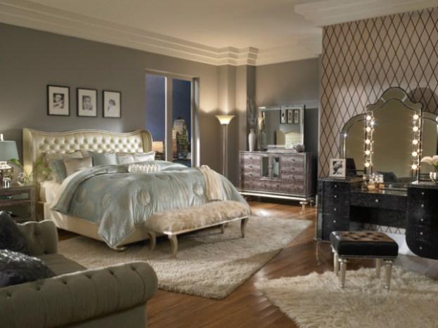 How to Choose Bedroom Vanity Set ideas 6