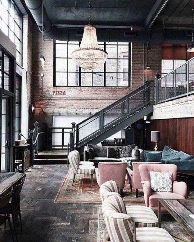 Loft Design Ideas -ourmotivations.com