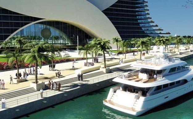 Lusail Katara Hotel in Doha, Qatar 3