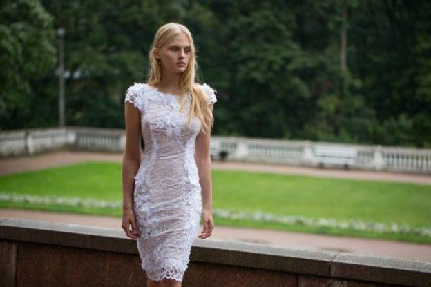 Wedding Dresses by Nurit Hen 10