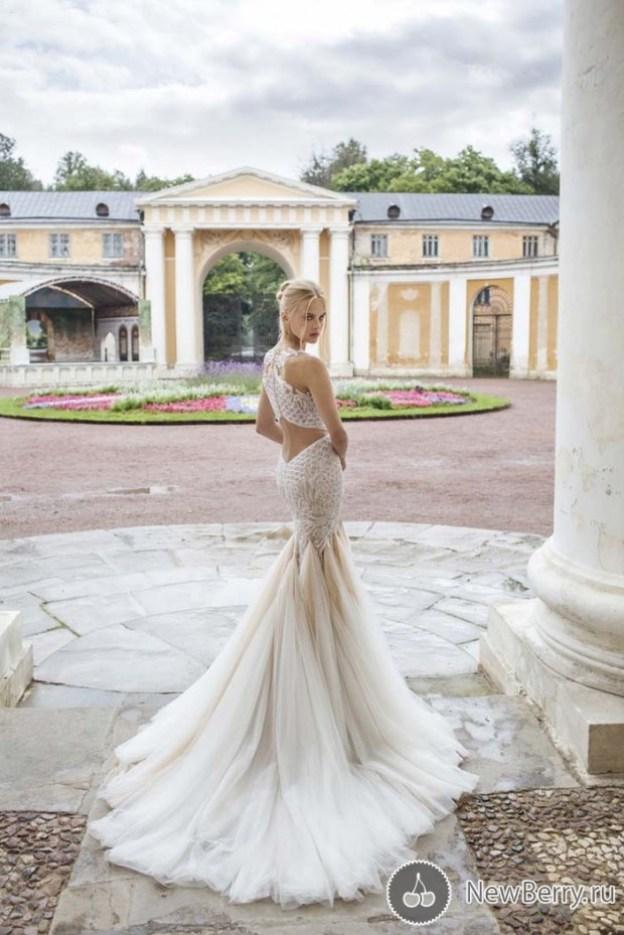Wedding Dresses by Nurit Hen 14