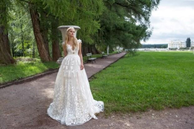 Wedding Dresses by Nurit Hen 7