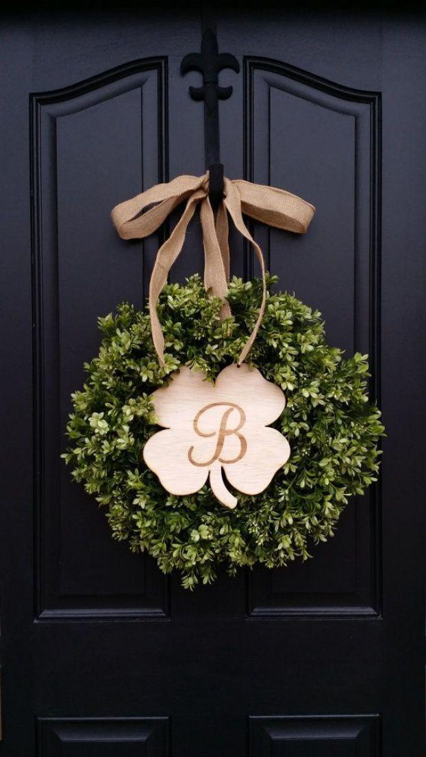 diy st patrick's day decorations 1