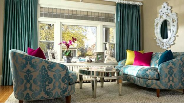 interior design baroque style