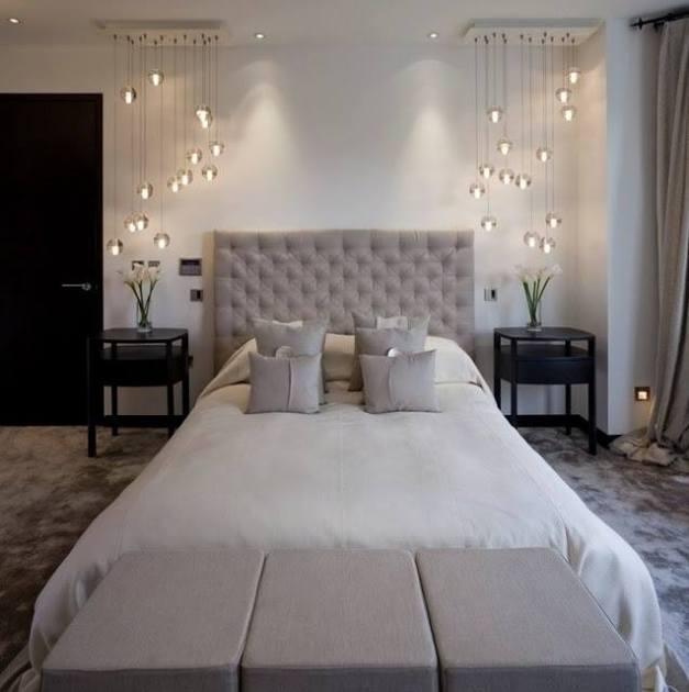 Bedroom Lighting Ideas You Must See 3