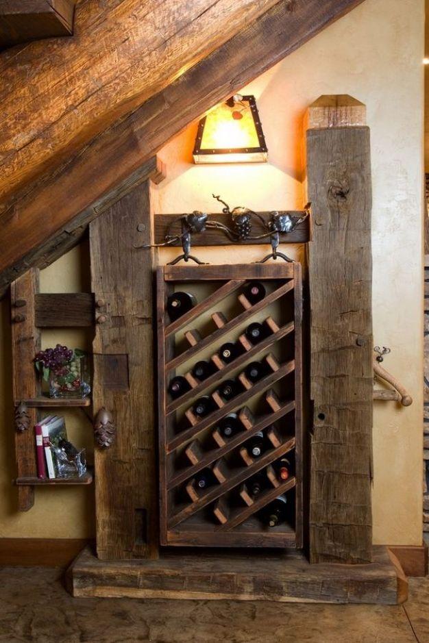 diy wine rack ideas 3