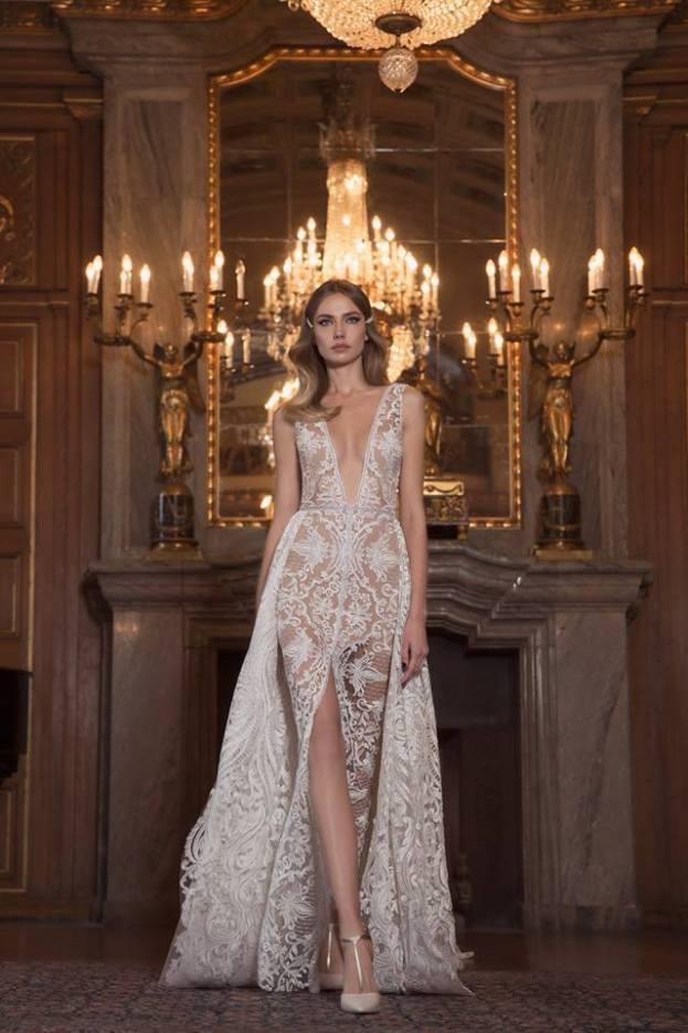 Wedding Dresses Collection by Dror Geva 8