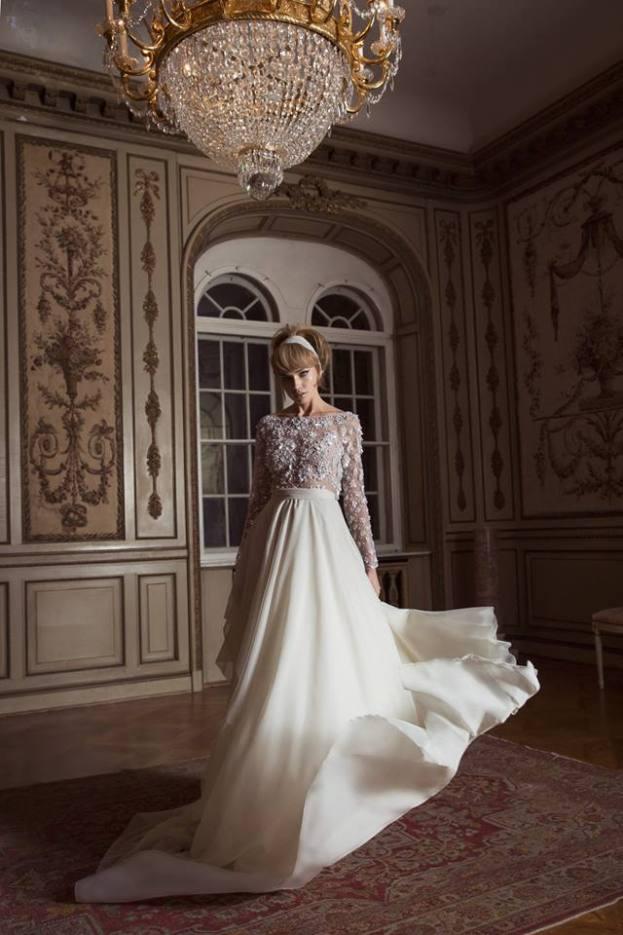 Wedding Dresses Collection by Dror Geva 9