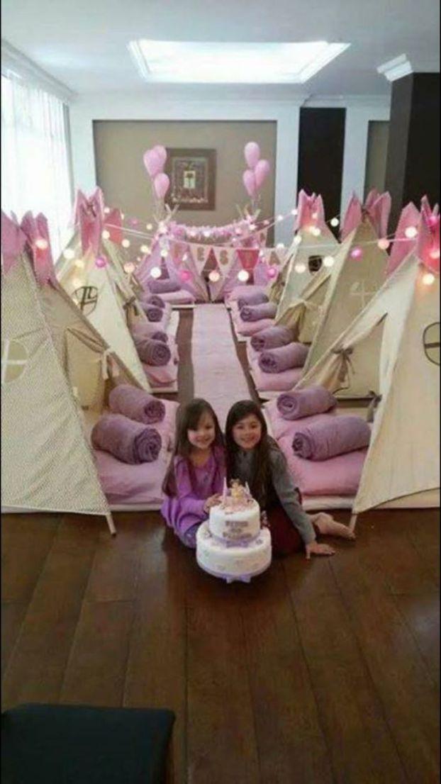 Amazing Kids' Birthday Party Ideas 2