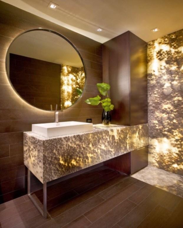 bathroom-interior-design-interior-ideas-precious stones used in interiors