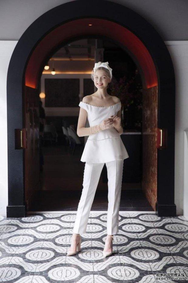lela rose wedding dresses fall-winter 2017-2018