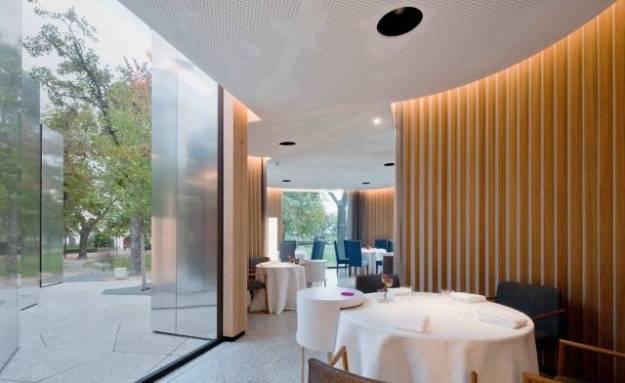 steirereck restaurant interior 2